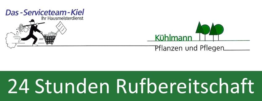 Hausmeisterservice Kiel