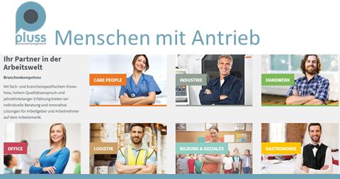 Personalvermittlung und Zeitarbeit: Jobs und Anstellungen deutschlandweit