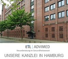 Steuerberatung in Hamburg