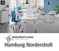 Büromöbel Hamburg