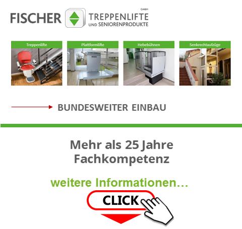 Fischer Treppenlifte