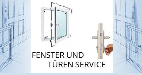 Fenster und Türen Reparatur, Beratung und Montage von Sicherheitsbauteilen