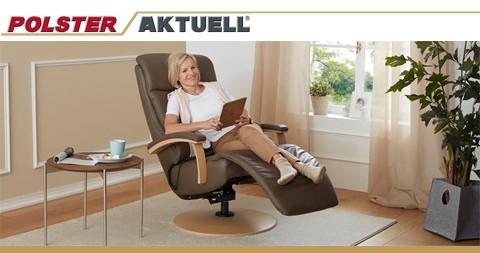 Orthopädika-Relaxsessel