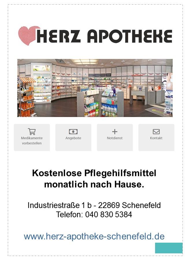 Apotheke Schenefeld