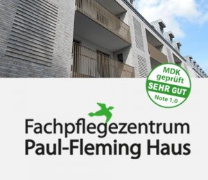 Pflegezentrum Paul-Fleming Haus