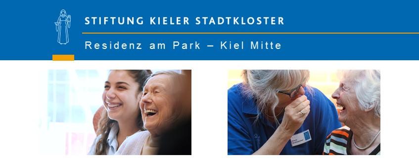 Betreutes Wohnen in Kiel - Residenz am Park