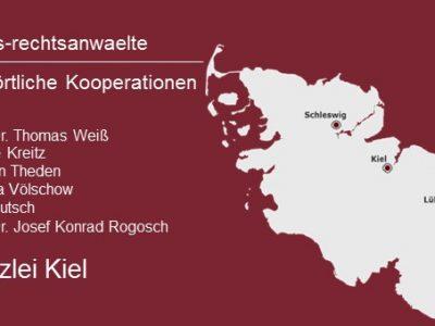 Anwaltskanzlei Kiel